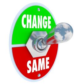 שינוי